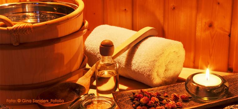 Sauna – typgerecht mit Ayurveda