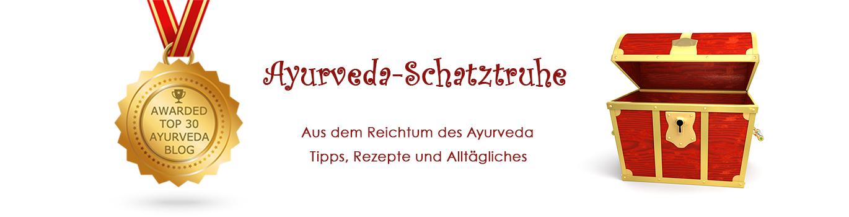 Ayurveda-Schatztruhe
