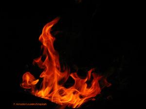 Agni das Verdauungsfeuer