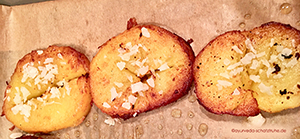 Ayurvedische Bratkartoffel