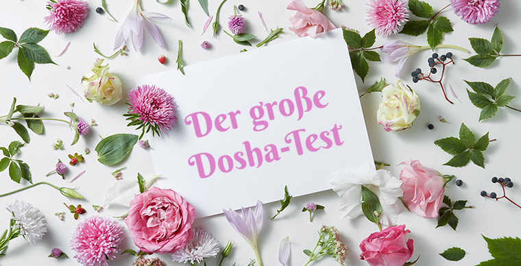 Dosha-Test, Konstitutionstest, Doshatest