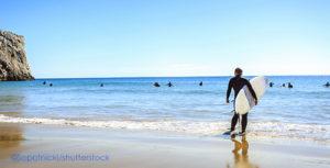 Pitta Sport Surfen